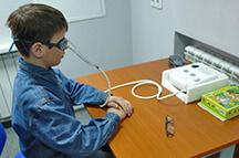 Коррекция зрения после глазных операций